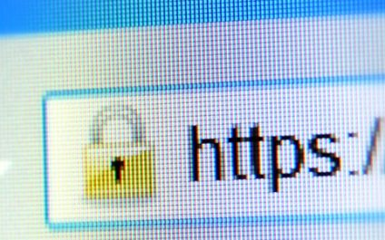 HTTPS matters more for Chrome