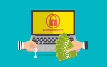Ransomware – Think it Can't Happen to You?