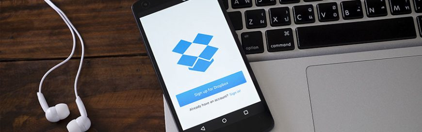 Dropbox doc scanner comes to Android