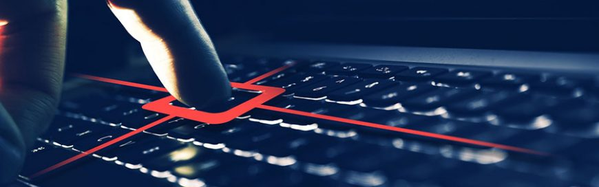 Is your laptop spying on you?