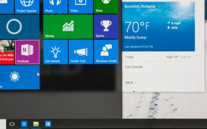7 Ways to customize your Windows 10