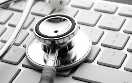 Healthcare's technological makeover
