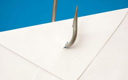 Office 365 stops billions of phishing emails