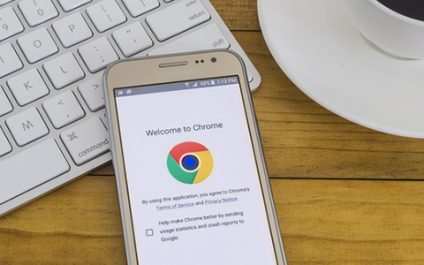 Why HTML5 leads the charge for Chrome