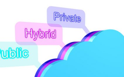 Hybrid clouds make SMBs more flexible