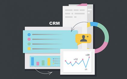 Why your business needs CRM !