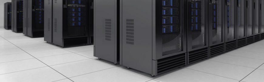 Essential Server Management: Cooling