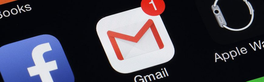 New anti-phishing features for Gmail