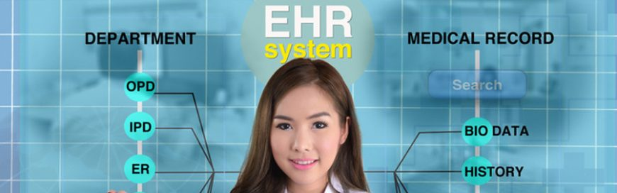 Learn the basics of EHR hardware