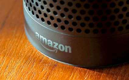 Amazon's Alexa devices as extension phones