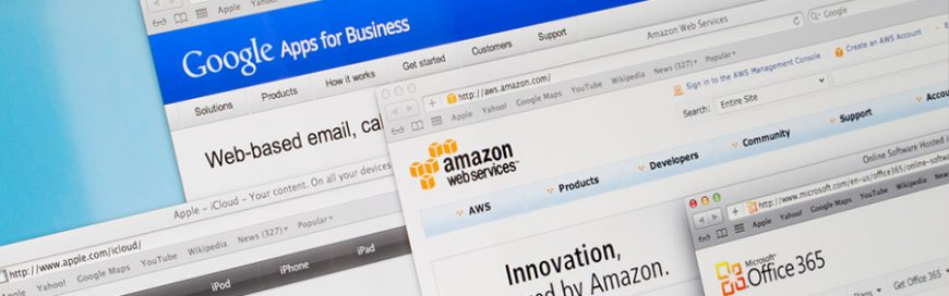 "AWS creates ""Glue"" service for data analysis"