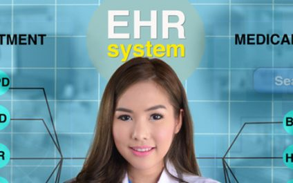 Hardware for Electronic Health Records
