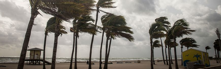 Virtualization saved SMBs from hurricanes