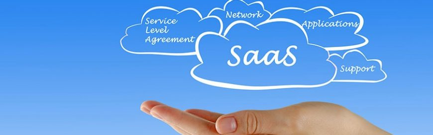What are the advantages of SaaS?