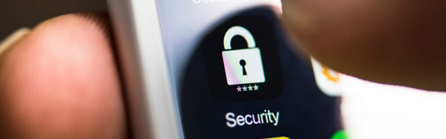 Ways to protect your company mobile devices