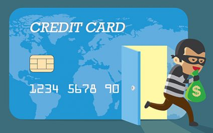Hackers use browsers to get credit card info