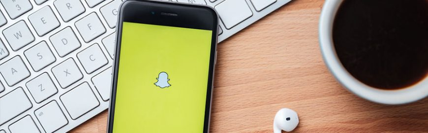 MSP Marketing – Snapchat for business growth – no, seriously!