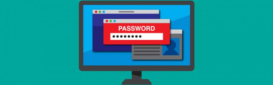 The risks of auto-complete passwords