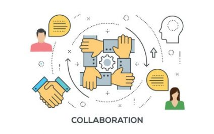 Promoting collaboration tools adoption