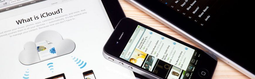 How Apple plans to improve cloud services