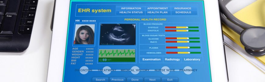 EHR hardware: you need to know