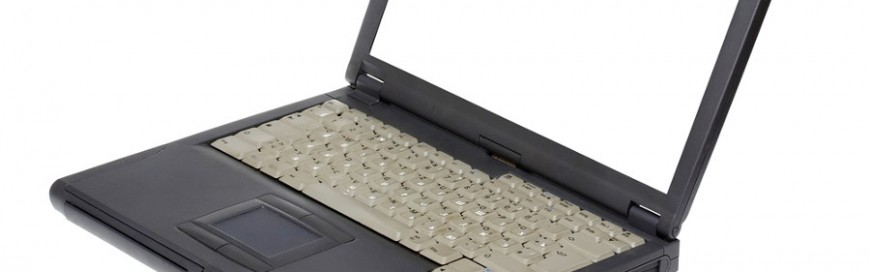 Infuse life into your old laptop