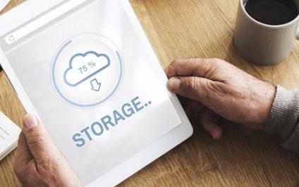 Amazon Web Services lowers storage prices