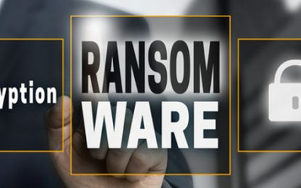 Two new tools for defeating ransomware