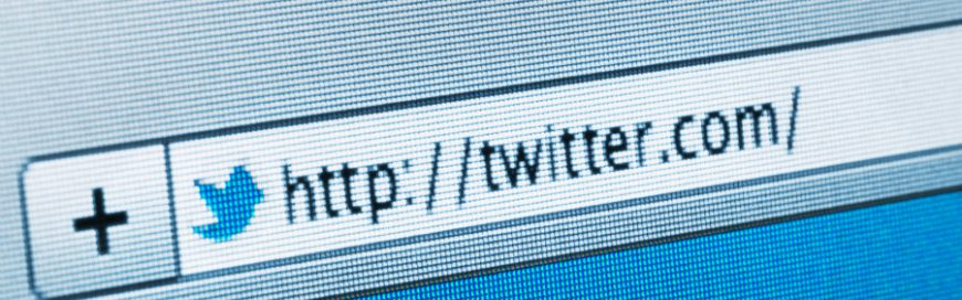 Twitter alerts users to cyber attacks