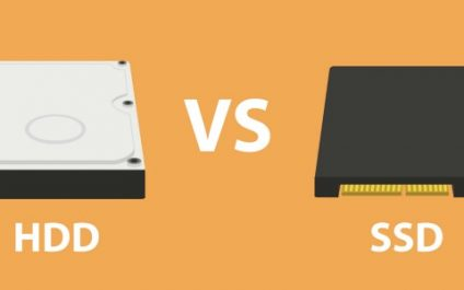 HDD and SSD explained