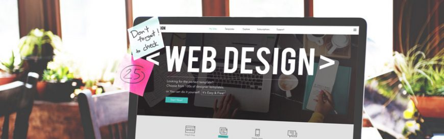 5 web design trends you should consider