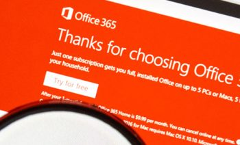 Add-in support for Mac's Microsoft Office