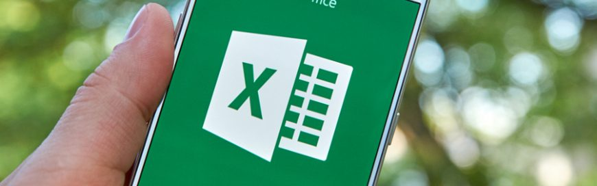 Seven tips to Master Microsoft Excel