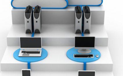 The 5 most popular virtualization platforms