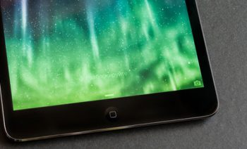 6 iPad Mini 5 rumors