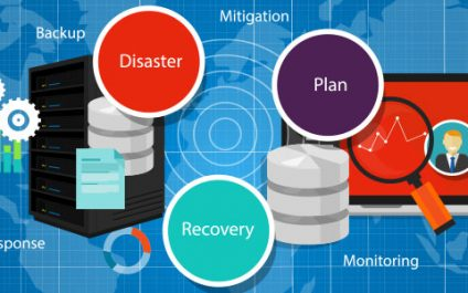 MSP Operations – disaster recovery plans (DRP's)