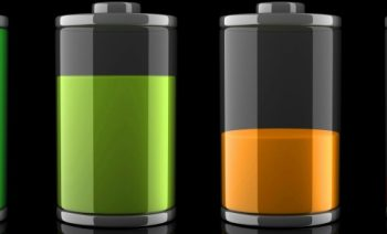 Tips for extending Android's battery life