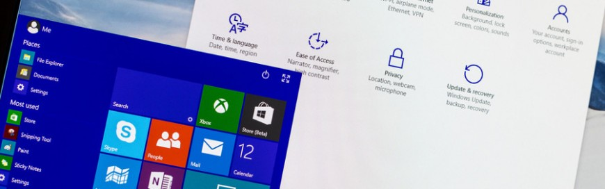 7 Ways to personalize your Windows 10