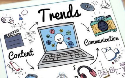 Cash in on tech trends with these 5 tips