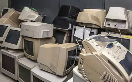 Great uses for an old computer