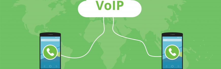 Denial of service attacks on VoIP systems