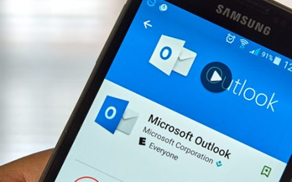 How Outlook's update Improves User Experience