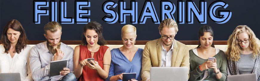 Sharing business data: SharePoint/OneDrive