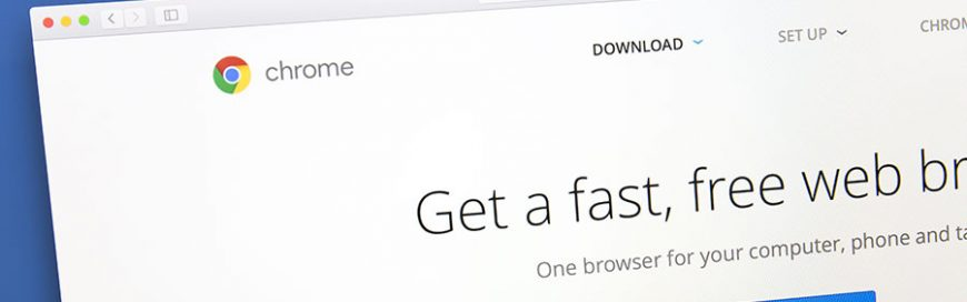 Google Chrome gets new features