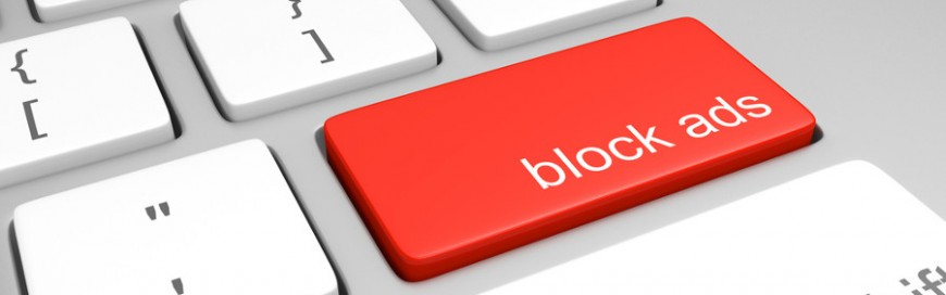 Native ad blocker is coming to this browser