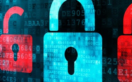 Securing your company's data