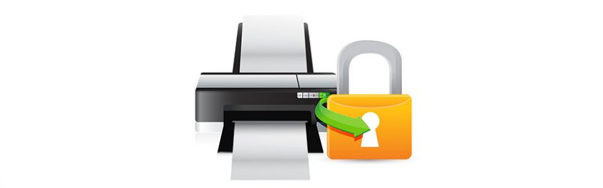 Are your printers safe?