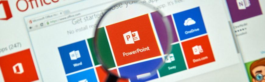 These tips help enhance your Powerpoint skills