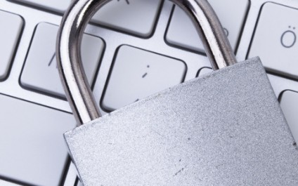 Lock your Mac easily for added security