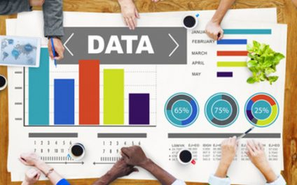 What's all the buzz about data?